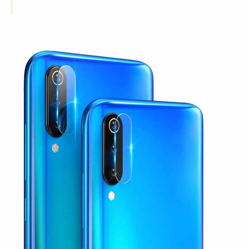 2Pcs Camera Lens Glass Protector For Samsung Galaxy A10 A20 A30 A40 A50 A70 2019 A7 2018 2017 Note 10 Pro Protective Lens Film