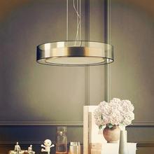 Креативные светодиодные подвесные лампы в стиле пост модерн