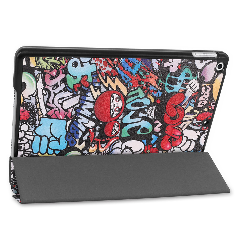 For iPad 10 2 2019 Case for Apple iPad 8th 10 2 2020 A2200 A2198 A2232