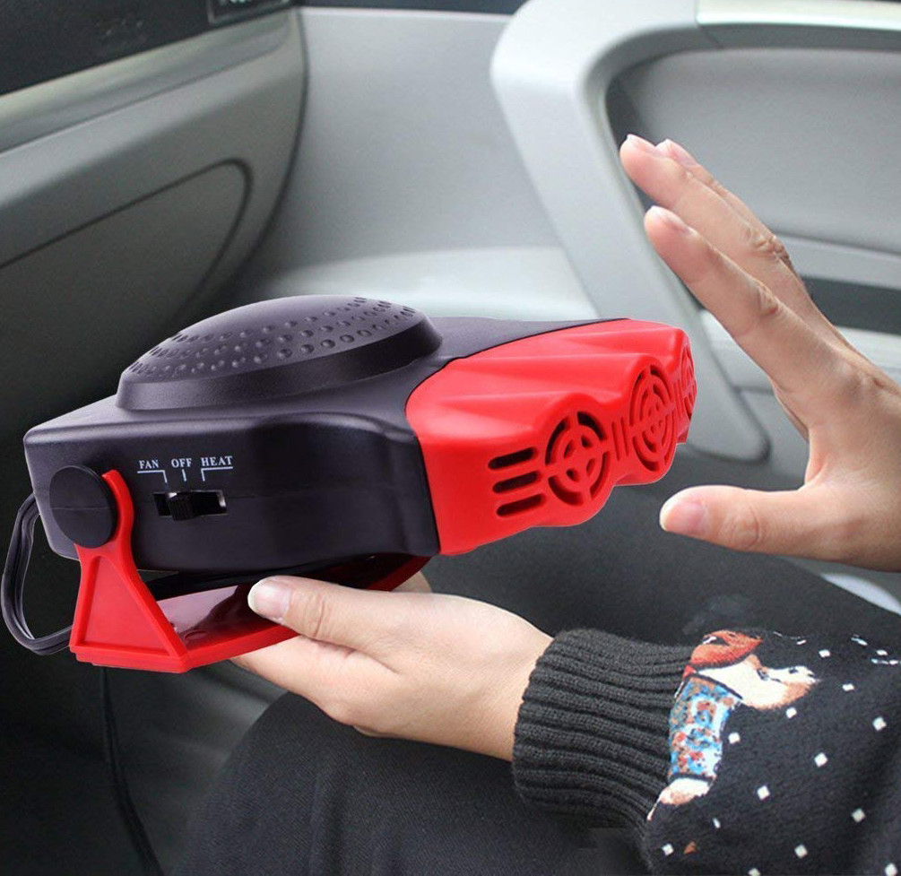 Portable Car Space Heater