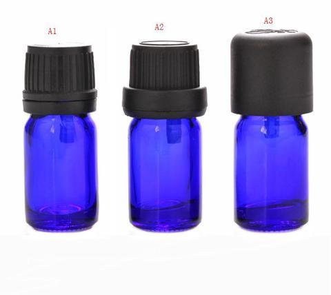 5ml 10ml orificio redutor cap frascos