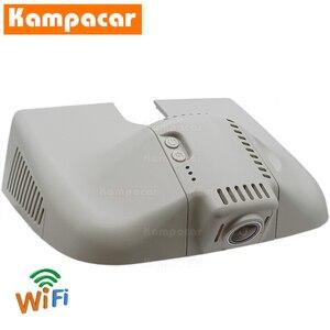 Image 5 - Kampacar BZ18 C Wifi داش كاميرا سيارة Dvr كاميرا لمرسيدس بنز GL الفئة ML 320 350 W163 W164 450 W166 W212 500 X164 X166 63 AMG