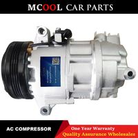 Voor Bmw Kompressor Compressor Auto Voor Bmw E46 X3 E83 Z4 E85 D 64526918752 64526945550 64529145353 64529158038 64526905643 CSV613