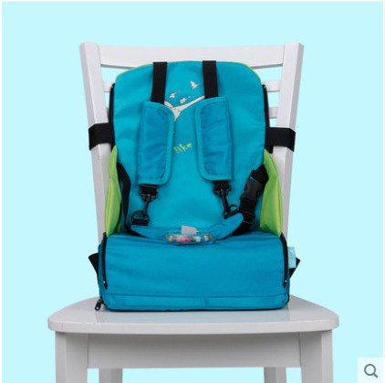 Children's Portable Folding Dining Chair Baby Table Chair Baby Table Stool
