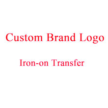 ZOTOONE Custom Brand Logo Iron on Tiger Patch for Clothes DIY T-shirt Applique Heat Transfer Vinyl Letter Animal Sticker D