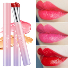 2019 Hot Sales 10 Colors Moisturizer Liquid Lipstick Red Pink Lip gloss Makeup Stick Nude Tint Korean Cosmetics maquillaje