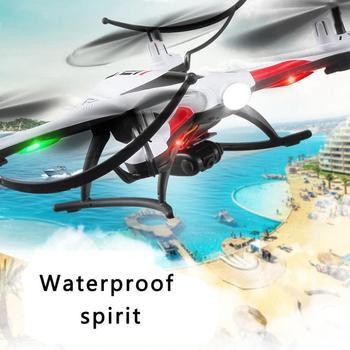 JJRC H31 2.4G 4CH 6Axis LED RC Quadcopter Headless Mode One Key Return RC Drone Toys RTF VS M70 M69 SG106