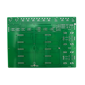 Image 5 - لوسيا Accuphase C245 متوازن تماما preamp لوحة دارات مطبوعة مع 10 قطعة مجلس 1 قطعة حدد لوحة توزيع T1205