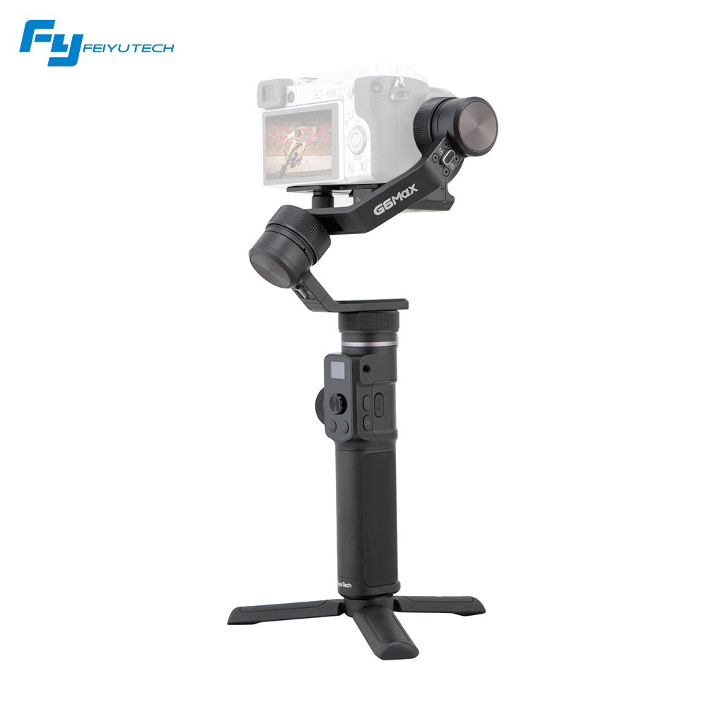 Pro Video Stabilizing Handle Grip for Sony Cyber-Shot DSC-F55 Vertical Shoe Mount Stabilizer Handle