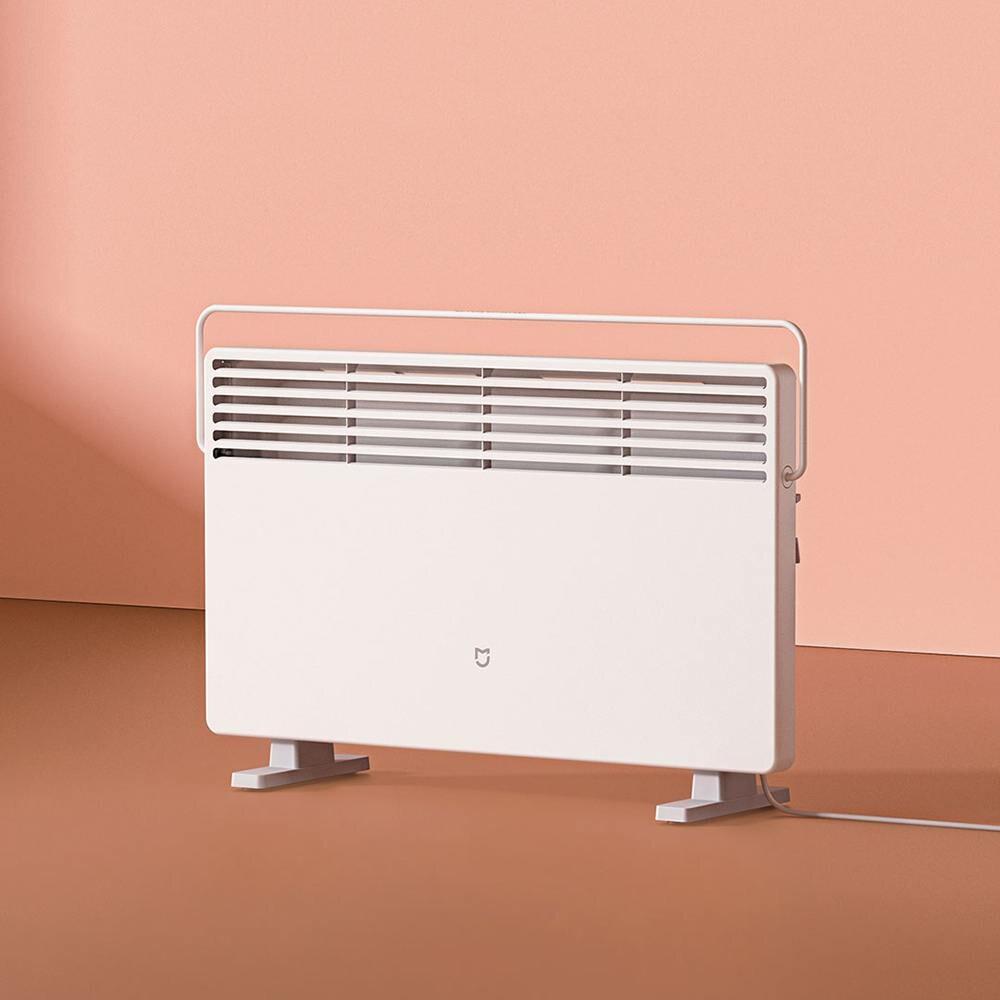 YOUPIN MI Mijia KRDNQ04ZM Thermostat Version 2200W Electric Heater Warming Fan Air Heating Waterproof Bathroom Home Heater