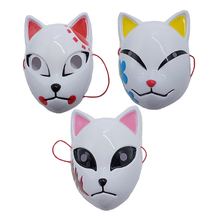 Hot Sales Cosplay Party Costume Mask Movie Cosplay Supplies Halloween Christmas Party Gift for Adult Kids Film Theme Mask