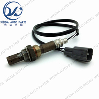 WEIDA AUTO PARTS  NEW Oxygen Sensor 89467-33040/89467 33040/8946733040 Lambda Sensor For Toyota Camry 2.4 L4