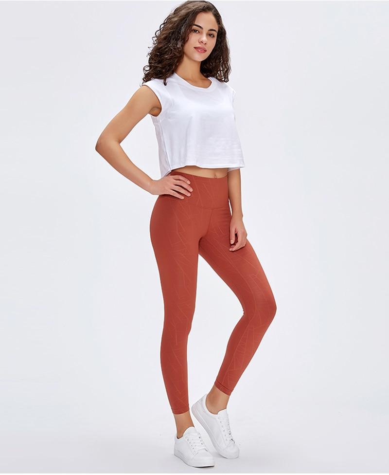 gym leggins workout sweatpants sportwear