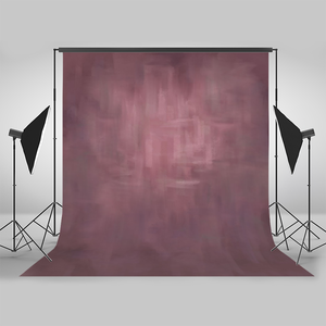 Image 3 - Mocsicka Pink Abstract Texture Photograohy Backdrops Newborn Baby Maternity Portrait Profession Backgrounds for Photo Studio