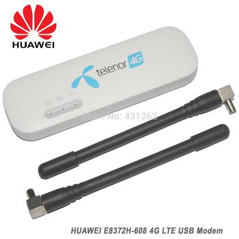 150 mb s HUAWEI E8372 E8372H-608 4G LTE mobilny WiFi Hotspot USB Wingle wsparcie LTE FDD B1 B3 B5 B7 B28 tanie i dobre opinie wireless Zewnętrzny Other Zdjęcie Wcdma EDGE HUAWEI E8372h-608 White LTE HSPA+ HSPA UMTS 850 2100MHz 850 900 1800 1900MHz