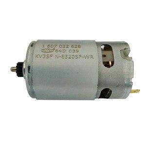 Image 3 - Maintenance of ONPO 13Teeth KV3SFN 8520SF WR 1607022628 motor for Replace Bosch GSR10.8 2 LI electric drill motor