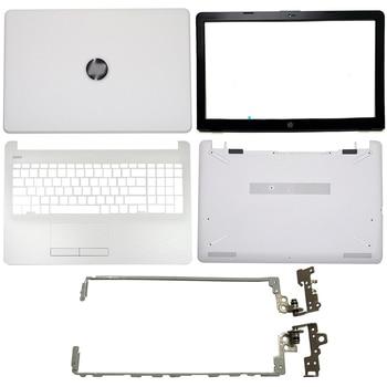 NEW For HP 15-BS 15T-BS 15-BW 15Z-BW 250 G6 255 G6 Laptop LCD Back Cover/Front bezel/LCD Hinges/Palmrest/Bottom Case 924900-001 new laptop lcd front bezel for hp pavilion g6 g6 2000 2328tx 2233 2301ax2313 684165 001 jte38r36tp003 b shell