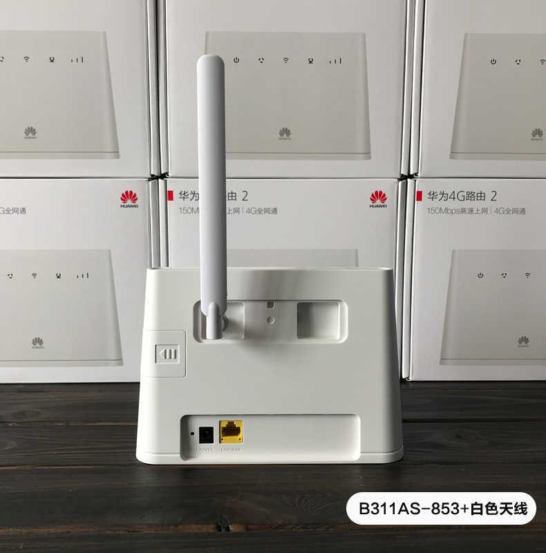 Huawei-roteador de rede sem fio b311 embutido