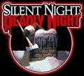 80 ужасов, классический, тихий ночной, смертоносный ночной плакат, искусство на заказ, любой размер