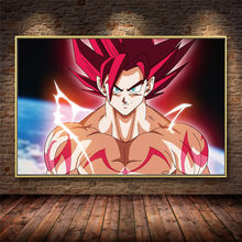 One Piece Japan Anime Manga Goku Cuadro Posters Pictures Canvas Wall Art Home Decor Accessories Paintings Living Room Decoration