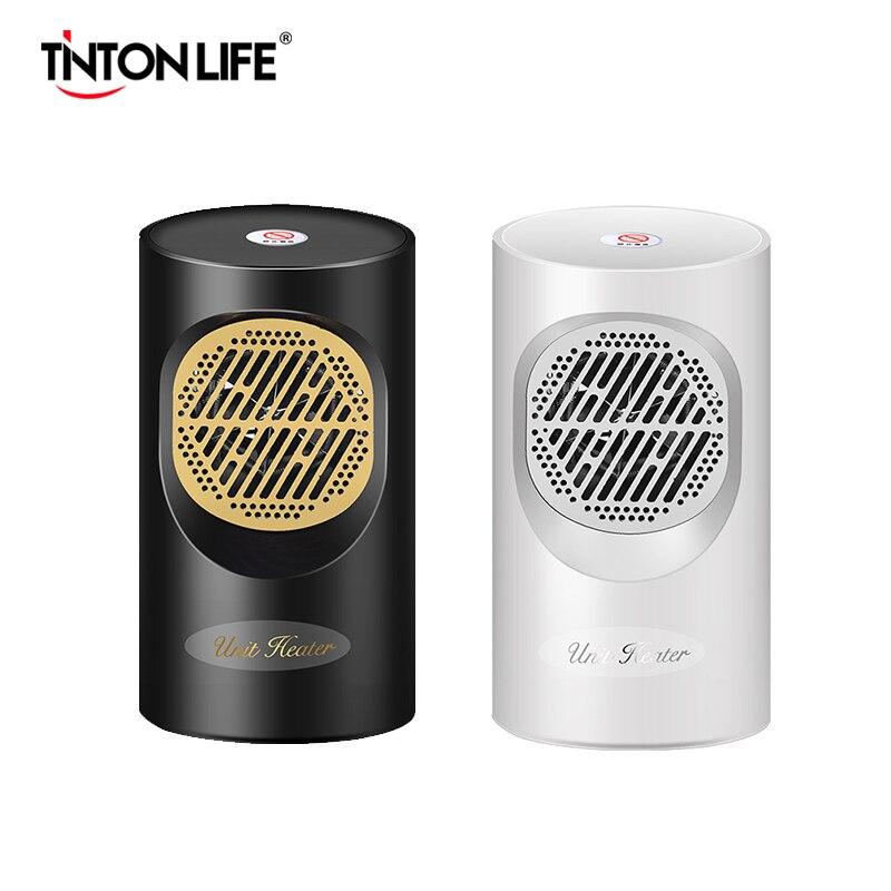 Бытовые электрические обогреватели, вентилятор, столешница, Мини домашняя комната, удобная быстрая энергосберегающая грелка для зимнего о...
