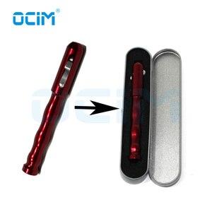 Image 1 - Сварочная ручка Tig, держатель стержня для подачи пальцев, наполнительная проволочная ручка