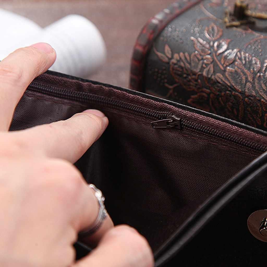 Nam Tiền, Đồng Màu Da Nhỏ Ví Tiền Xu Vintage Retro Phong Cách Túi Đựng Thẻ Ví Dành Cho Nam Ví Porte monnaie Femme