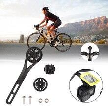 Compteur de Vitesse de vélo Support Boussole Digitale Monté Sur le Guidon Pour Garmin/ Cateye/ Bryton /Gopro Vélo Vélo Accessoires