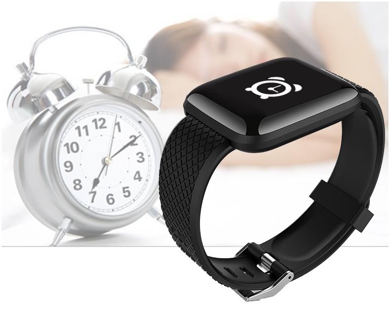 Waterproof Digital Smart watch - Les Value