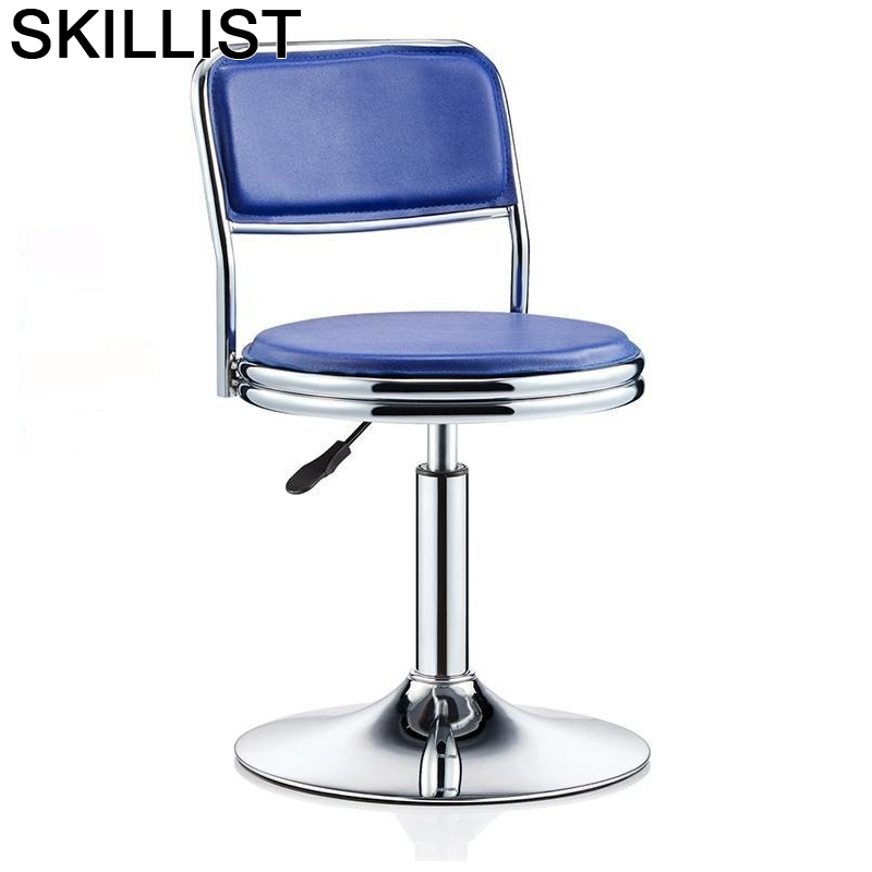Barkrukken Sedia Stoelen Para Bancos Moderno Sandalyesi De La Barra Taburete Sedie Cadir Cadeira Silla Stool Modern Bar Chair