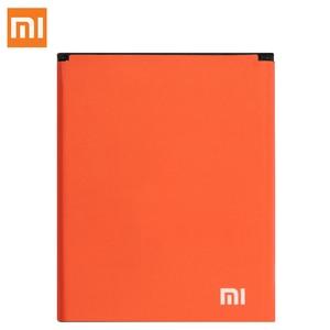 Image 4 - Original XIAOMI BM45 Replacement Battery For Xiaomi Mi Redmi Note 2 Redrice note2 Authentic Phone Batteries 3060mAh