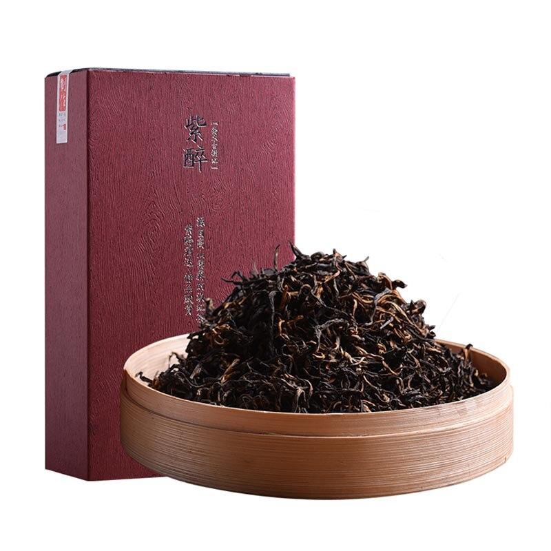 2019 Year Yunnan Nice Quality Dianhong Kung Fu Black Cha Feng Qing Ancient Tree Hong Tea