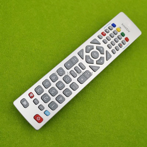 Image 3 - OriginalรีโมทคอนโทรลสำหรับSHARP LC 32CFF6001K LC 40CFF6001K LC 43CFF6001K LC 48CFF6001K LC 49CFF6001K LC 43SFE7451K Lcd Tv