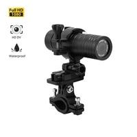 Mini Hunting Gun Camera Cantilever Tracking Camera HD 1080P Waterproof Tactical Hunting Outdoor Sport Camera