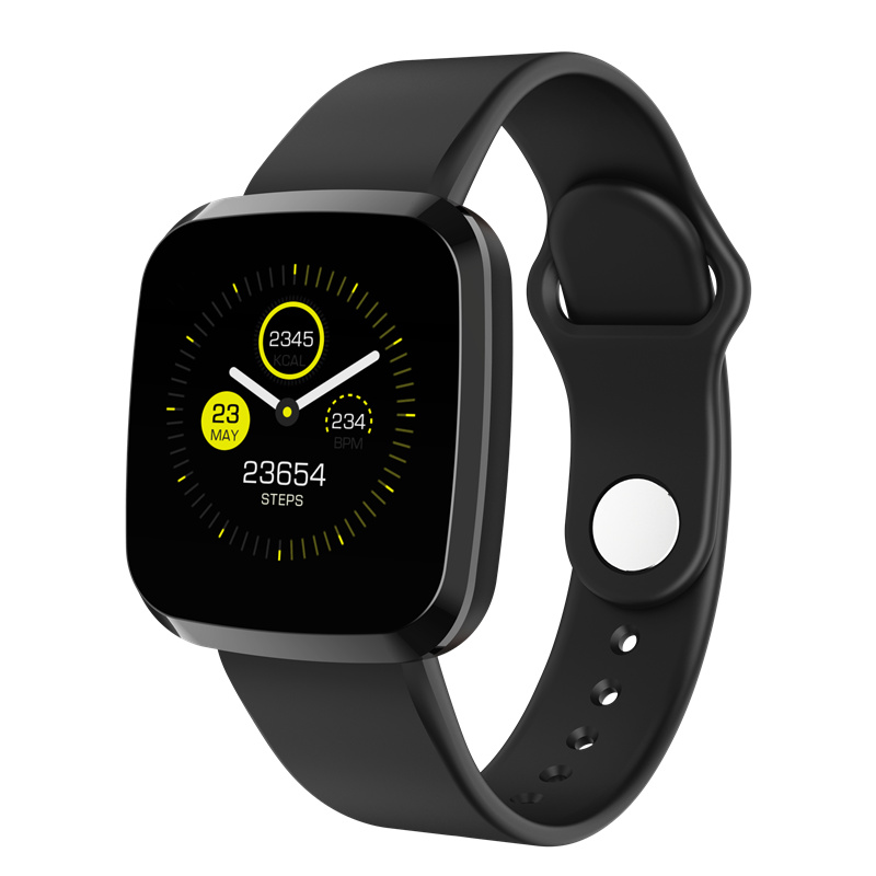 <font><b>P3</b></font> <font><b>Smart</b></font> <font><b>Watch</b></font> Men Women Smartwatch For Android IOS Electronics Clock Fitness Tracker Bracelet Silicone Strap <font><b>Smart</b></font>-<font><b>watch</b></font> Hour image
