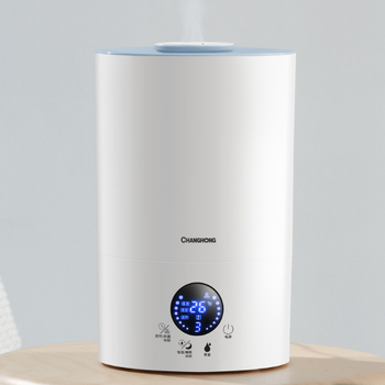 Humidifier Home Mute Bedroom Air Conditioning Clean Air Fog Amount Pregnant Woman Baby Spray