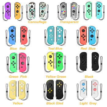 Wireless Bluetooth Game Controller Gamepad For Nintendo Switch NS Game for Nintend Switch Console 2