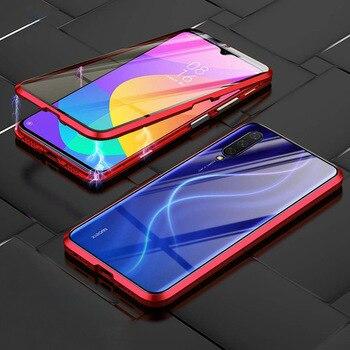 Θήκη κινητού τηλεφώνου με Μεταλλικό πλαίσιο Προστασία Κινητών Gadgets MSOW