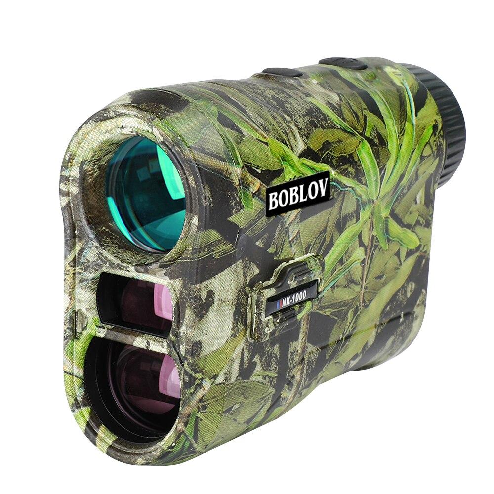 Boblov лазерный дальномер для гольфа, спорта, охоты, лазерная рулетка для наблюдения, дальномер, 100 м