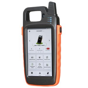 Image 4 - Xhorse VVDI KEY TOOL MAX Remote and Chip Generator Support 96bit 48 Clone Function