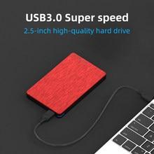 External Hard Drive 1 TB 2 TB Hdd Hard Drive Box Hdd Usb3.0 2.5