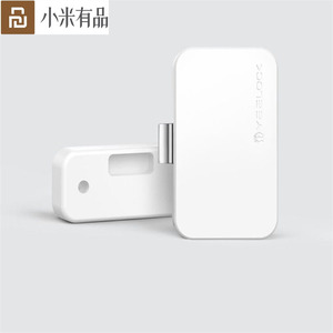 Image 1 - Youpin smart drawer cabinet switch lock Temporary electronic key Bluetooth unlock Anti Theft privacy Instal smart phone lo