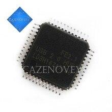 20 יח\חבילה FE2.1 USB2.0 QFP 48 במלאי