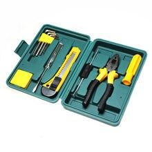 Case Tools Box Professional Mechanic Organizer Garage Storage Cabinet Toolbox Trolley Set Caja De Herramientas Tool Chest BD50TX