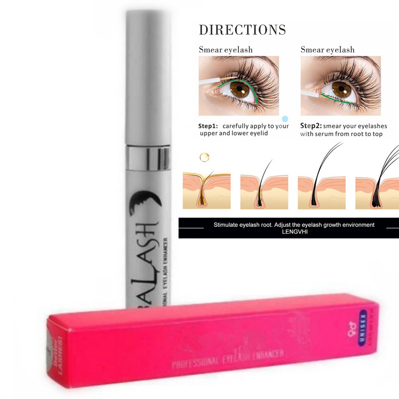 DABALASH Professional Eyelash Growth Enhancer 0.18FL OZ/5.32ml Dabalash Eyelash Enhancer Growth Stimulates & Lengthens Lashes