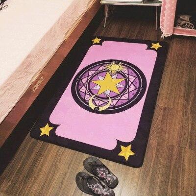 Chao marque ins style tapis chambre chevet recouvert de chambre belle rose fille coeur coussin fenêtre flottante