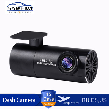 цена на 2020 NEW Hidden Car DVR Lens Dash Cam USB Mini Camera ADAS Auto Digital Video Recorder 1080P HD Night Vision for Android player