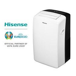Hisense APH09 кондиционер, портативный, многофункциональный, 9000BTU/ч, быстрое охлаждение, нагрев теплового насоса