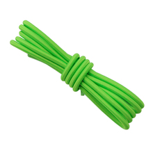 Shoelaces Waist Elastic-Ropes Coolstring Color 3MM Polyester for Pant