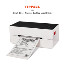MUNBYN Label Barcode Printer 4 inch 4×6 Label USB Thermal Paper Printing Shipping Shipping